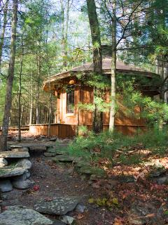 Nice Cabin with Deck and Dishwasher - Greeley vacation rentals
