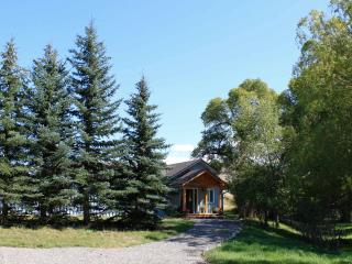 Shields River Retreat - Yellowstone vacation rentals