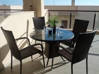 Luxury Apartment, Air Conditioned - Free Wi-Fi - Isla Plana vacation rentals