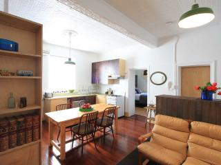 Gorgeous 1 bedroom House in Beaconsfield with A/C - Beaconsfield vacation rentals