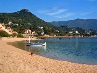 Appart 100m de la mer entre Cargese & Ajaccio+clim - Casaglione vacation rentals