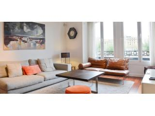 Xarmant | Luxury duplex right by the beach - San Sebastian - Donostia vacation rentals