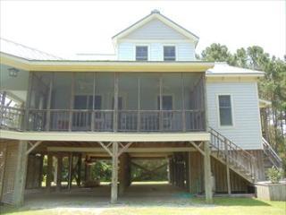 Treasure Drive Home 121493 - North Carolina Coast vacation rentals