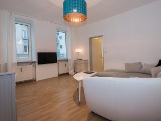 Wonderfull 3Room Apartment at Pasinger Marienplatz - Ostrach vacation rentals