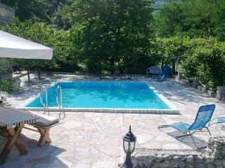 Perfect 4 bedroom Villa in Morinj - Morinj vacation rentals