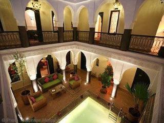 Riad Chacha Lalla - Marrakech vacation rentals