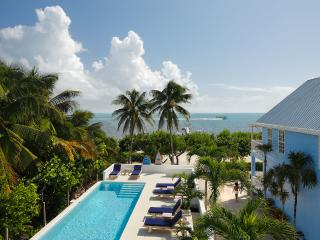 Weezie's Ocean Front Suites w pool, beach and dock - Caye Caulker vacation rentals