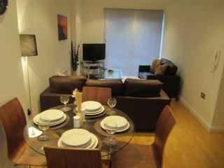2 Bedroom Serviced Apartment - Leeds vacation rentals