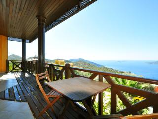 Villa Nest 1 - Kalkan vacation rentals
