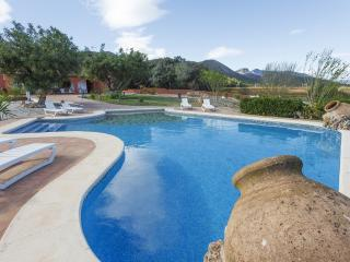 ANFORA - 0450 - Jalon vacation rentals