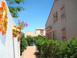 Les jardins de la plage 31 - Perpignan vacation rentals