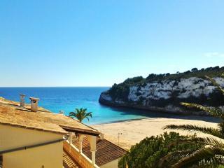 2 bedroom Condo with Deck in Cala Romantica - Cala Romantica vacation rentals