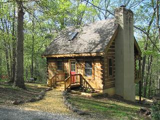 Falling Leaf Cabin - Secluded With Beautiful Mountain View - Rileyville vacation rentals