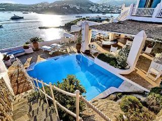 Mykonos Blue, Greece - Psarou vacation rentals