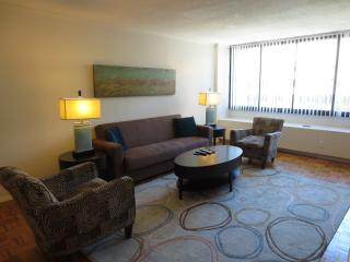 Beacon Hill Lux 2BR w/pool & WiFi - Boston vacation rentals
