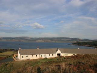 Sunset Cottage - Isle of Mull - Salen vacation rentals