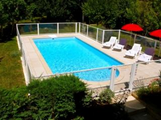 Vacation Rental in Sarlat-La-Caneda