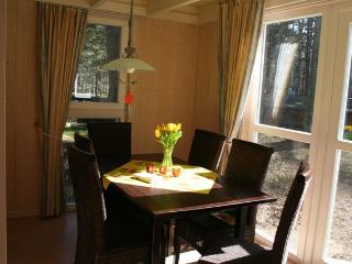 Beautiful House with Internet Access and Dishwasher - Ostseebad Baabe vacation rentals