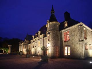 D'DAY NORMANDY LUXURY RENTAL CHATEAU.POOL & TENNIS - Yvetot-Bocage vacation rentals