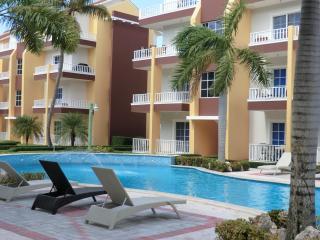 Estrella del Mar 2BR, 2BA Sand and Sun relax! - Punta Cana vacation rentals