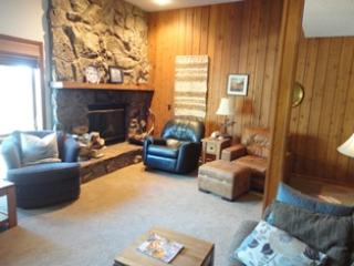 Deer Mountain Retreat - Estes Park vacation rentals