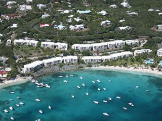 Seahorse Sands at Cowpet Bay West - Saint Thomas vacation rentals