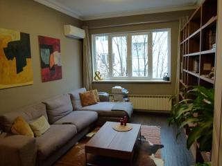 2BedRoom **** Star Bohemian Center - Sofia vacation rentals