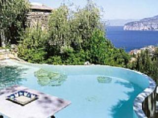 Villino Clizia - Sorrento vacation rentals
