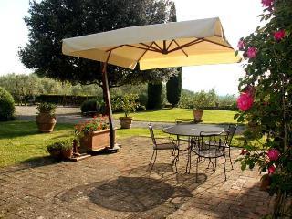 Casale di Villore - Villa in the Chianti Area - Poggibonsi vacation rentals