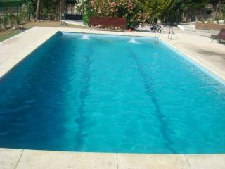Luxurious villa with private swimming pool - Madrid Area vacation rentals