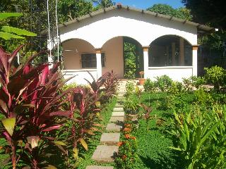 House for Rent Playa El Palmarcito, El Salvador - El Sunzal vacation rentals