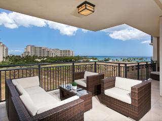 Luxury Beach Villa at KoOlina 3 bedroom 3 Bath - Kapolei vacation rentals