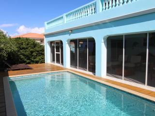 Family villa with sea view in Sunset Heights - Curacao vacation rentals