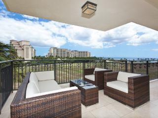 Luxury and spacious Beach Villa at KoOlina 3 bedroom 3 Bath - Kapolei vacation rentals