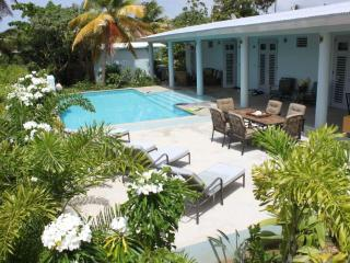 Garden House - Three Suites in a Tropical Paradise - Isla de Vieques vacation rentals