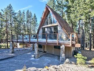Beautiful House with Internet Access and Television - South Lake Tahoe vacation rentals