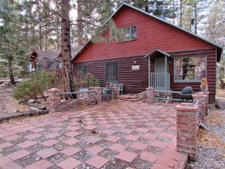 #039 Little Doe Lodge - Big Bear Lake vacation rentals