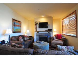 Fields Condominiums 160 H - Ketchum vacation rentals