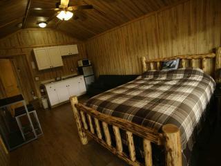 Location by Glacier NP Kitchenettes Porch Views - Coram vacation rentals