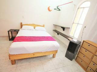 BRIGHT STUDIO 4 BLOCKS FROM THE BEACH!! - Playa del Carmen vacation rentals