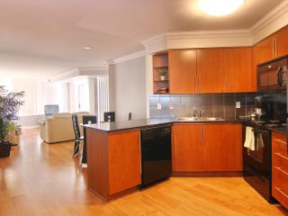 Corporate 2 Bedroom Suite - Ovation, Square One - Mississauga vacation rentals