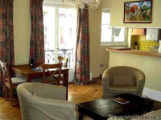 Riverbank Two Bedroom - ID# 164 Near Pont Neuf! - Paris vacation rentals
