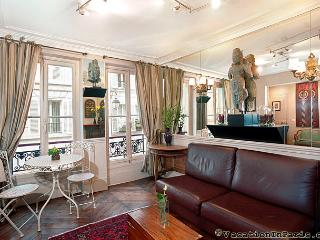 Luxury Two Bedroom at Island Twin in Paris - Paris vacation rentals