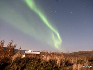 Sólvellir 2. NORTHERN LIGHTS SITE WI-FI - Skalafell vacation rentals