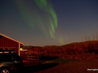 Sólvellir.1NORTHERN LIGHTS SITE WI-FI - Skalafell vacation rentals