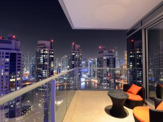 Vacation Bay 2BR with Marina Walk View in JBR(23) - Emirate of Dubai vacation rentals