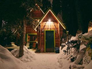 The Stellar J - Silver Star Mountain vacation rentals