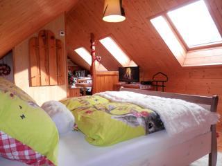 Landhaus Osborne - Apartment 3 - Obertraun vacation rentals