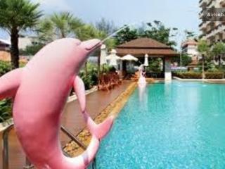 Nice Condo in Patong Beach - Patong vacation rentals