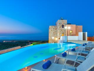 Villa Iliada - Maleme vacation rentals
